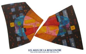 LES AILES DE-LA RENCONTRE